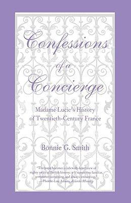 Confessions of a Concierge